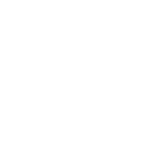 white red cherry catering logo