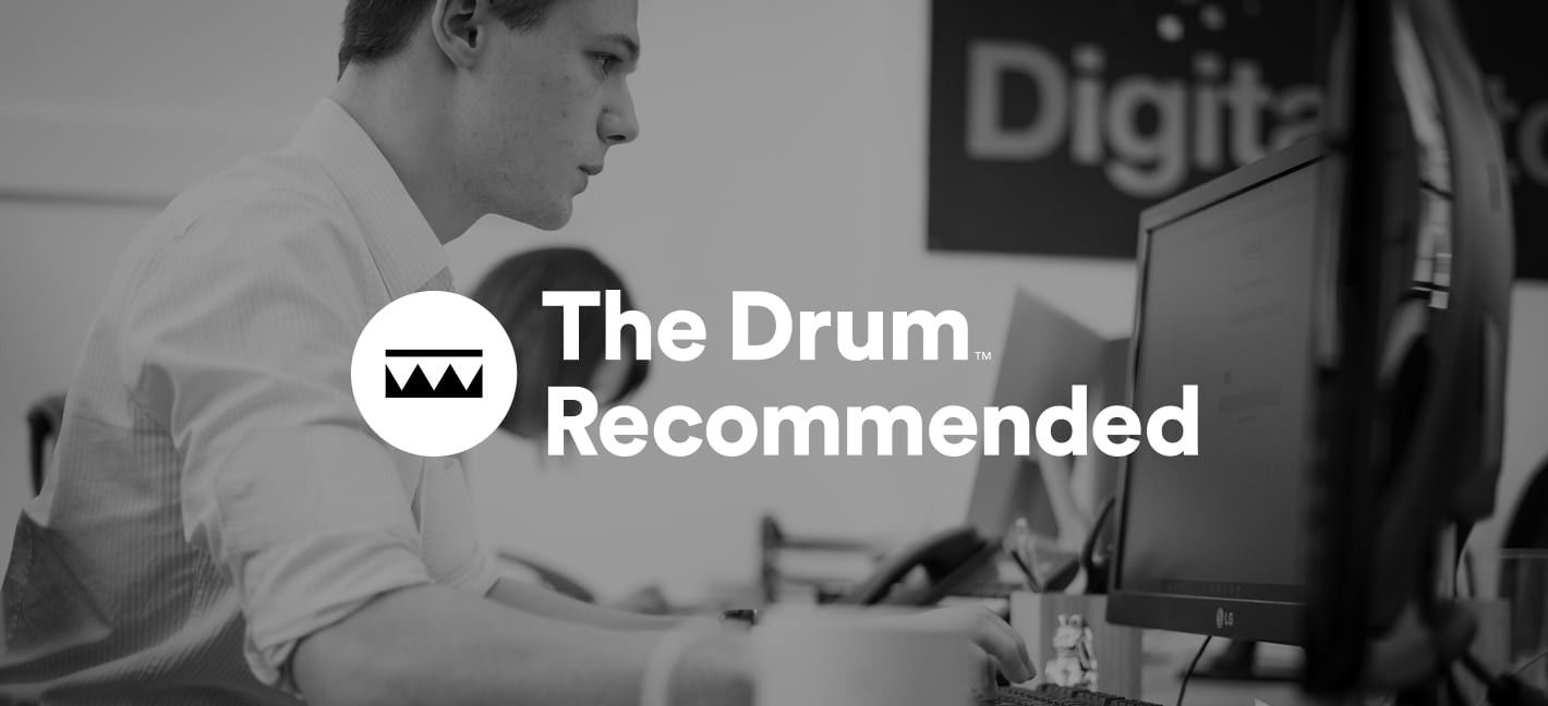 The Drum Recommends Digital Storm (Formerly RAR)