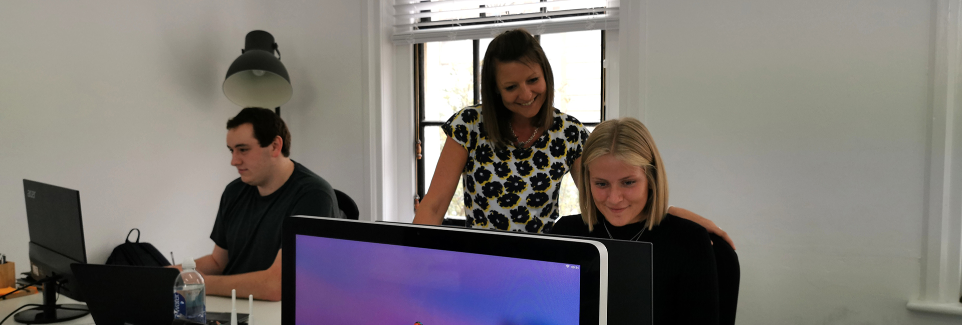 Digital Storm welcomes Olivia to the team!