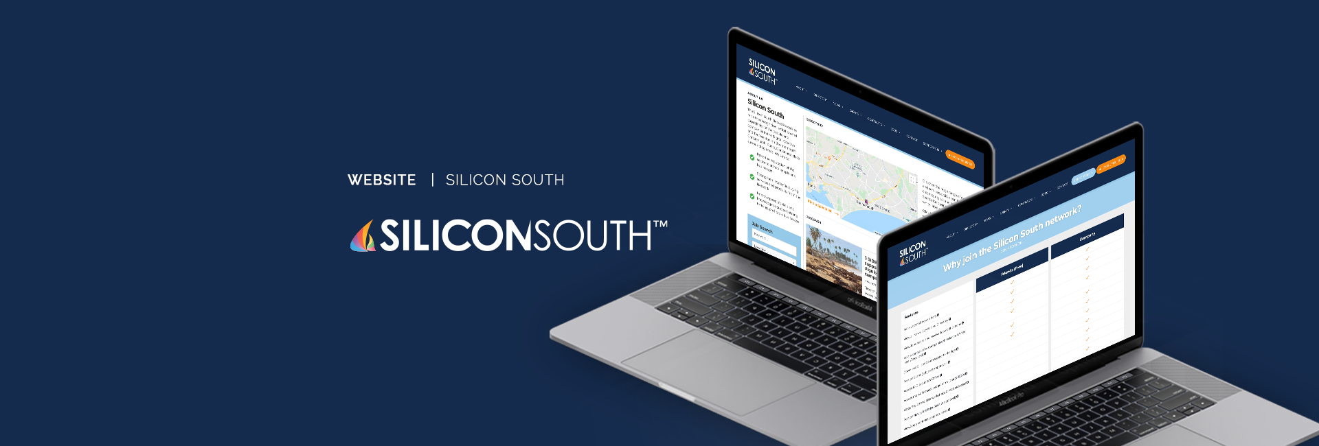 Digital Storm launch new creative, tech and digital sector directory website for Silicon South