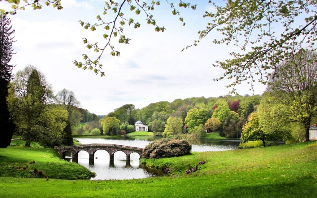 Places to visit in Wiltshire